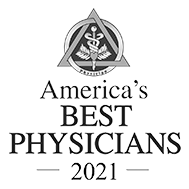 America's Best Physician 2019 Logo