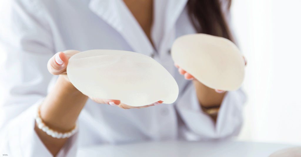 Breast Implants: Are They Safe?