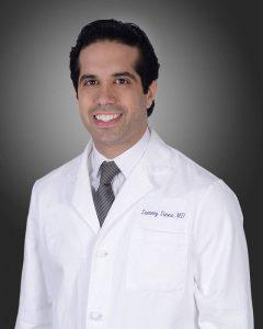 Meet Dr. Sinno