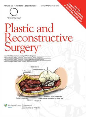 Plastic and Reconstructive Surgery Textbook cover