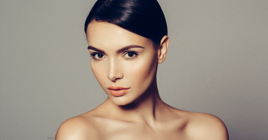 Getting the definied jawline you want, how plastic surgery can help.