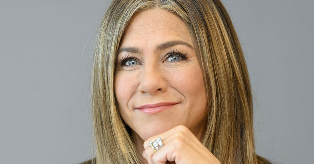 Many celebrities, including Jennifer Anniston, have said they've received nose jobs (rhinoplasty).
