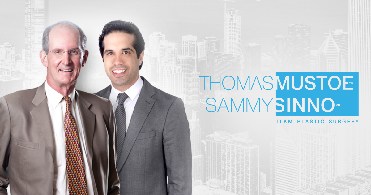Board-Certified Plastic Surgeon in Chicago | Meet Dr  Thomas